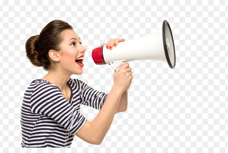kisspng speech public speaking woman female megaphone professional network 5b434065396b89.3971074415311340532352 800x540 - Find Promoter for your Business