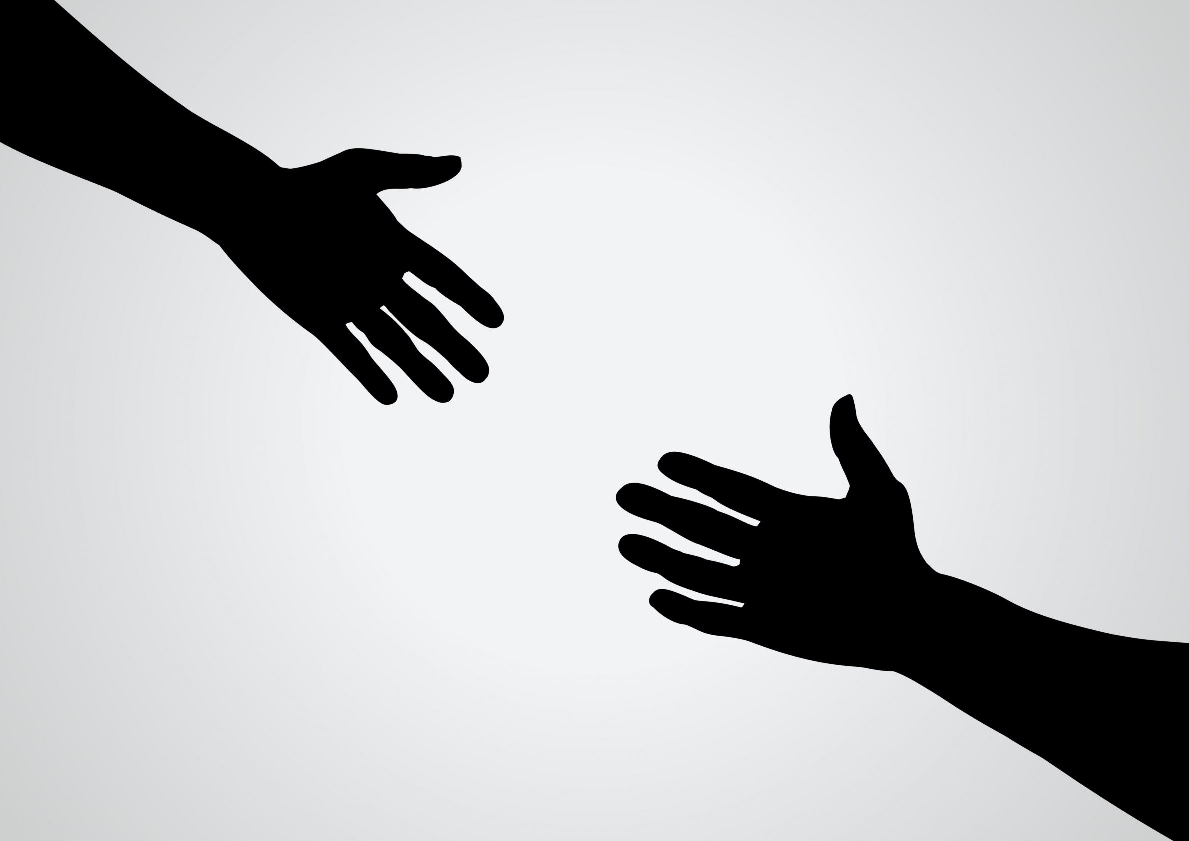 helping hands - Services Of an IT Support Company