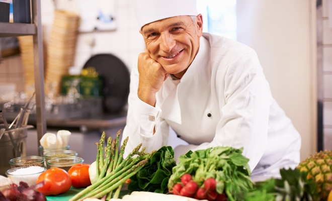 be a great chef - Can culinary arts programs affect the development of the culinary products field?