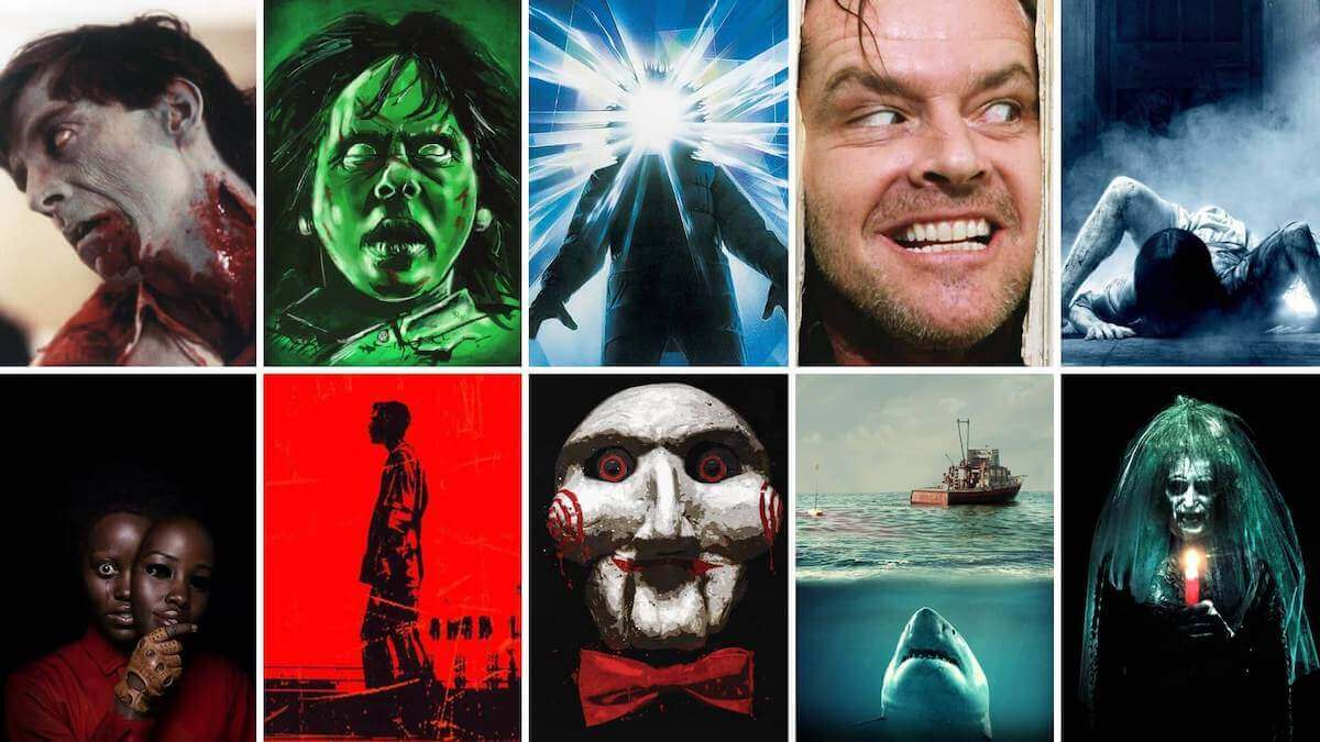 100 Best Horror Films of All Time StudioBinder - Top 3 Best Horror Films to Watch
