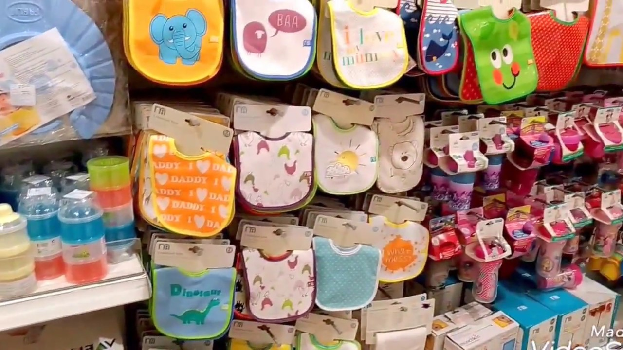 mother care products malaysia