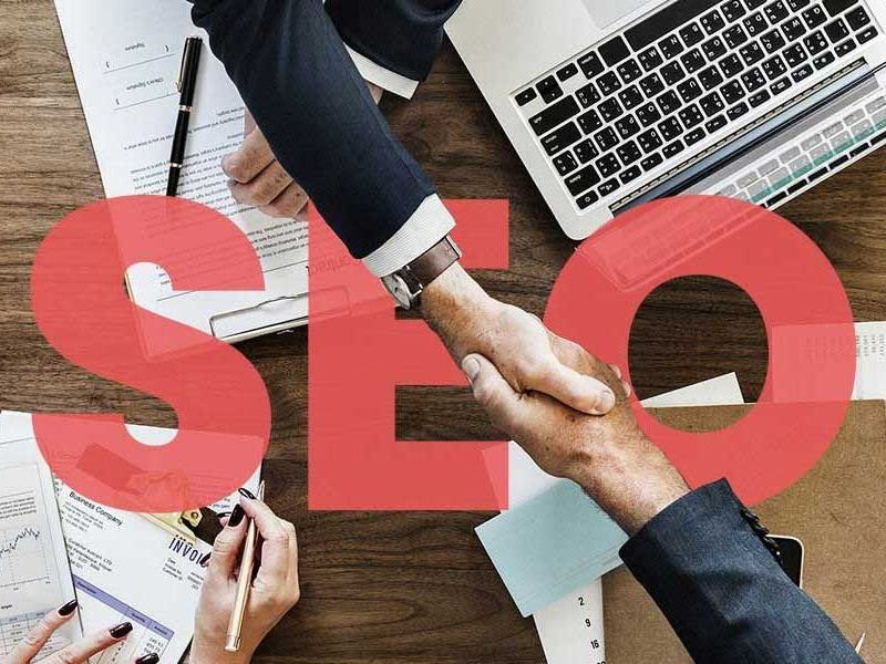 SEO is a crucial basis